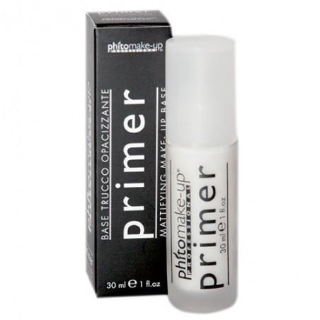 Primer Trucco Mattifying - Make-Up Base - Phyto Make-Up