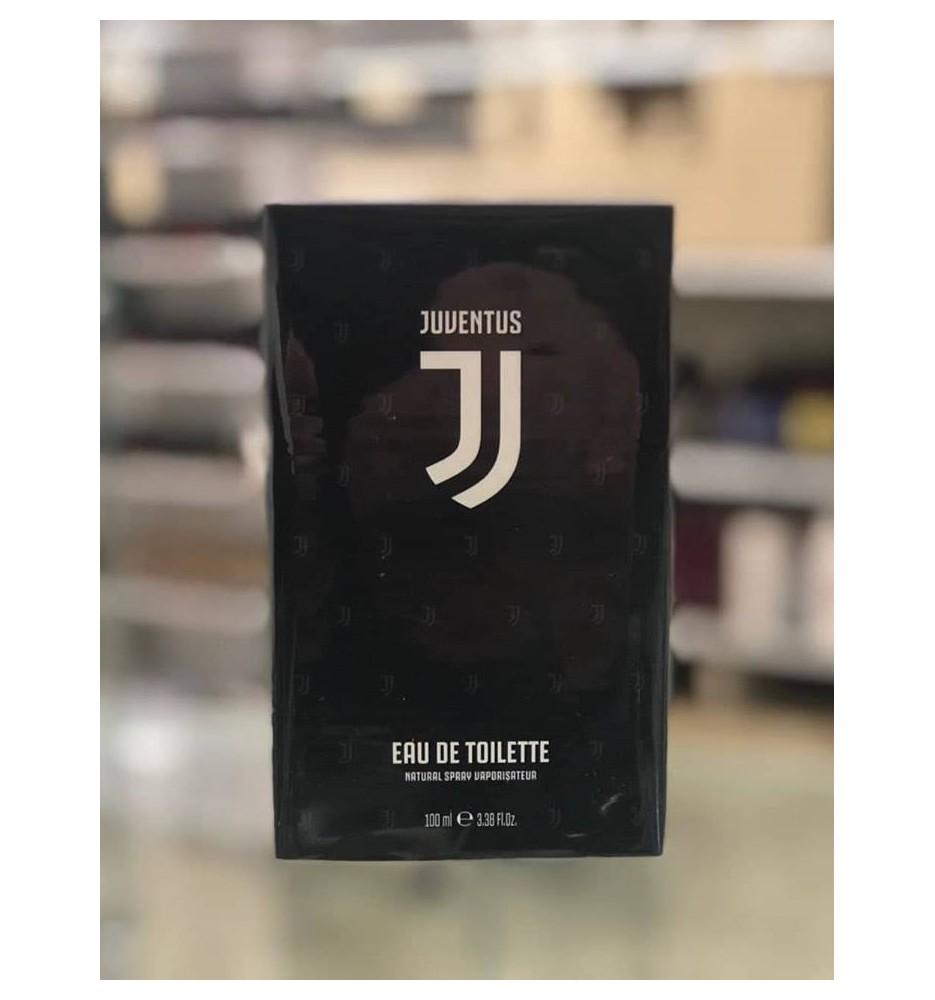 Profumo Uomo Eau de Toilette 100 ML Juventus
