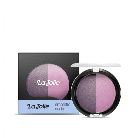 Ombretto Duo - Make-Up - La Jolie