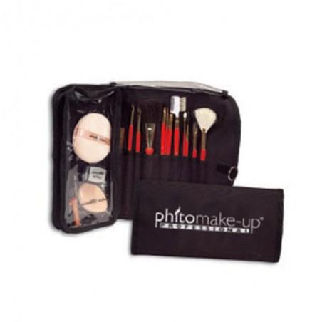 Porta Pennelli Medio - Cinecittà Make-Up